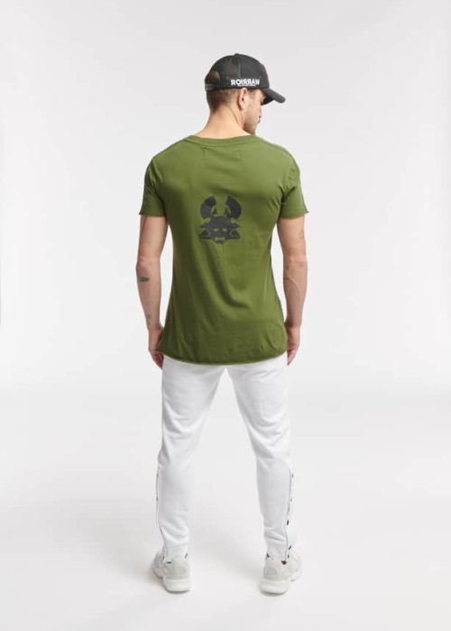 DOK SS TEE ARMY O3W ONCE WE WERE WARRIORS