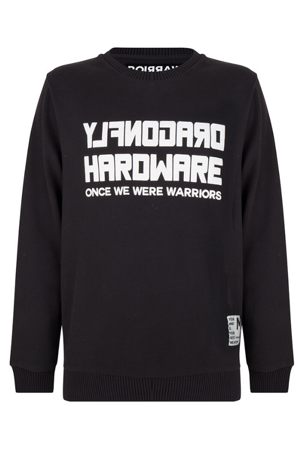 AYAKO_SWEAT_CREWNECK_ONCEWEWEREWARRIORS_BLACK
