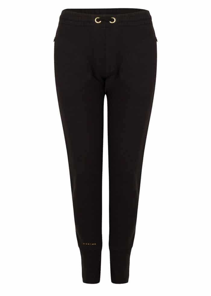 CHINA SKINNY JOGGER BLACK