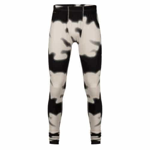 MAKAI LONG JOHNS ANIQUE WHITE ONCE WE WERE WARRIORS