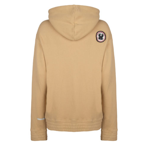 akito sweat hoodie sand once we were warriors O3W