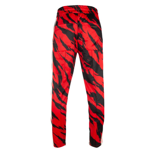 jada 2 track pants camo tiger red once we were warriors O3W