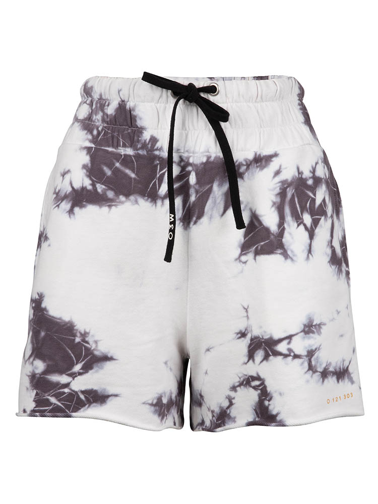 HAPPO SWEAT SHORTS BAMBOO O3W ONCE WE WERE WARRIORS