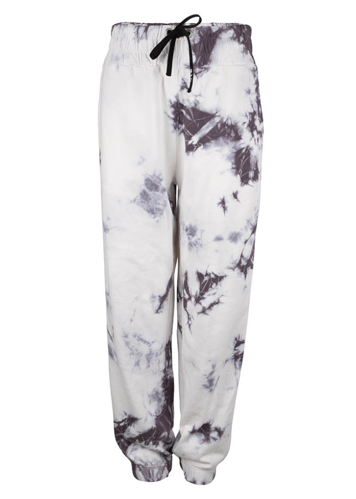 HONDO TIE DYE BOYFRIEND JOGGER EXCALIBUR O3W ONCE WE WERE WARRIORS